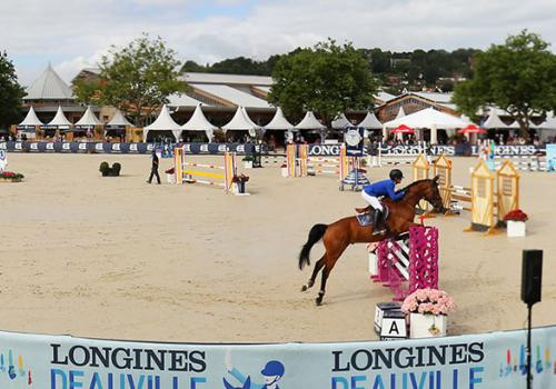 Longines Deauville Classic